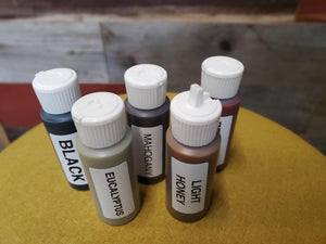 Wood Stain Sample Kit - Stain & Seal Experts Store