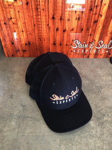 Stain & Seal Experts Trucker Hat | FREE SHIPPING - Stain & Seal Experts Store