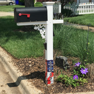 Mailbox Post Protection - Stain & Seal Experts Store
