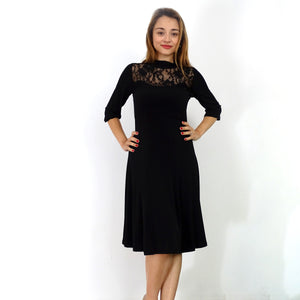 La Fleur Dress - Rebecca Ruby