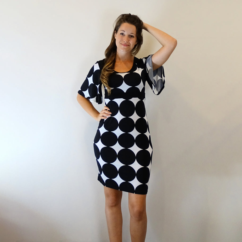 Tiphaine Dress