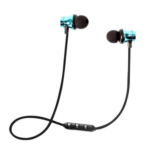 BT 4.1 Stereo Headphone Wireless In-Ear Earbuds - Designed for Sport and Leisure
