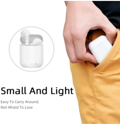 Small and Light