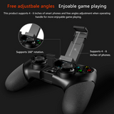 Hello Headphones IPEGA Wireless Bluetooth Mobile Joystick Controller