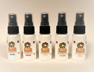 JB's Fish Sauce - *** NEW *** 1oz Mist - Singles