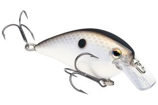 Strike King Square Bill 7-16oz Gizzard Shad