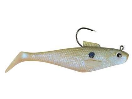 "Berkley Powerbait Swim Shad 4"" - Shad 3ct"