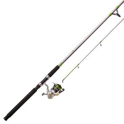 Zebco Stinger Spinning Combo 60SZ-8' 2pc MH