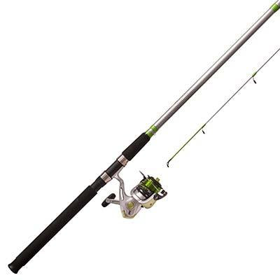 Zebco Stinger Spinning Combo 80SZ-10' 2pc MH