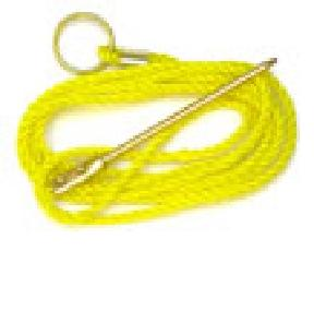 Eagle Claw Stringer Braided Poly 25'