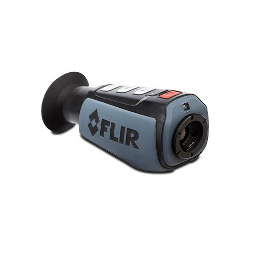 Flir Ocean Scout 320 Marine Thermal Camera