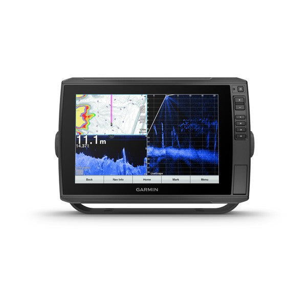 Garmin Echomap Ultra 102sv Worldwide Basemap No Transducer