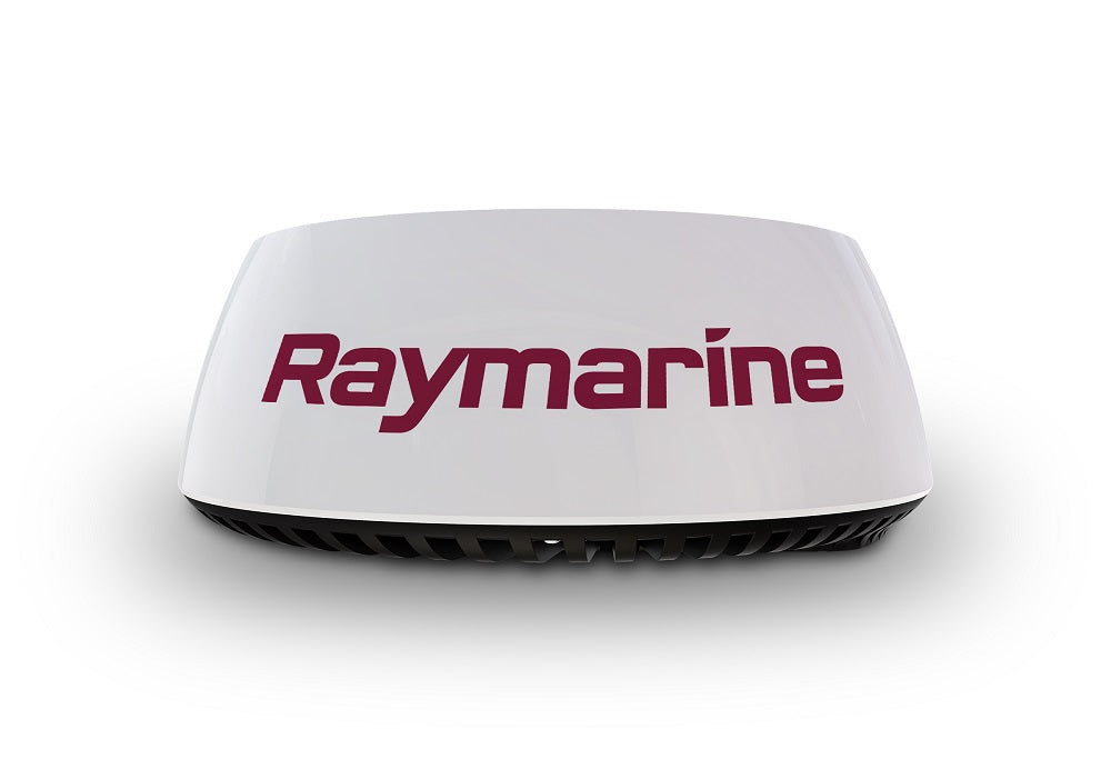 Raymarine Q24d Quantum 2 Radar Dome No Cables