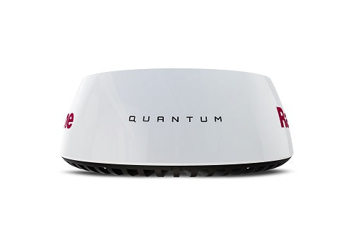 "Raymarine Quantum Q24c 18"""" Wifi Dome With 10m Cables"
