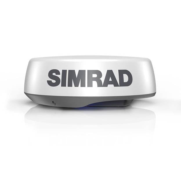 Simrad Halo 24 Radar Dome