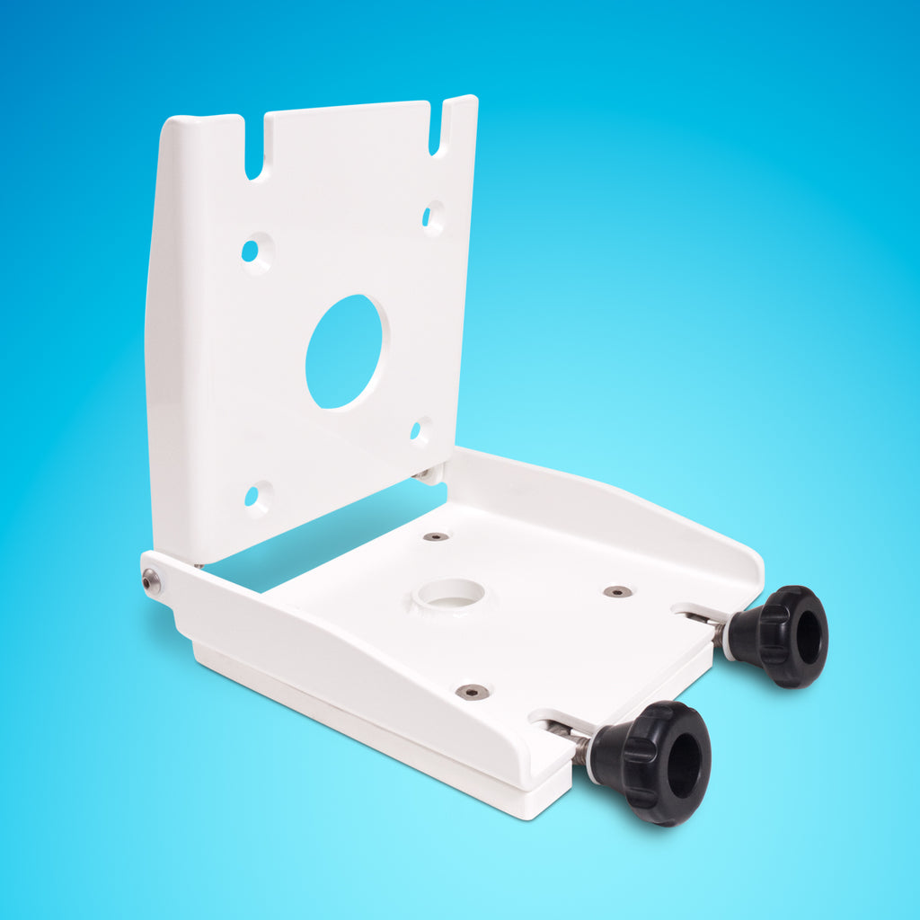 "Seaview Pm-h7""""hinge Plate For 7"""" Base Mounts"