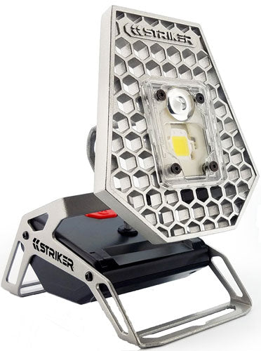 Striker Mobile Task - Light 1200 Lumens W-3 Modes