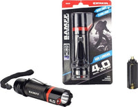 Striker Bamff 4.0 400 Lumens - Dual Cree Led Flshlght W-flood