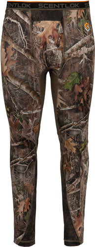 Scentlok Baseslayer Pant Amp - Lightweight R-tree Edge Large