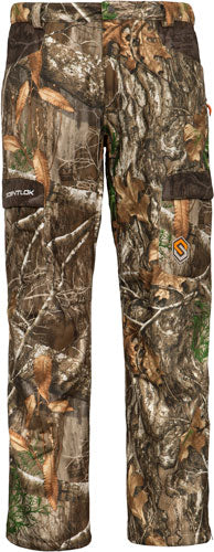 Scentlok Pant Full Season - Taktix Realtree Edge Large