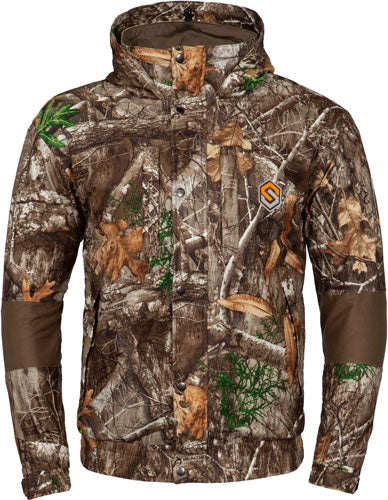 Scentlok Jacket 3-in-1 Morphic - Waterproof R-tree Edge X-large