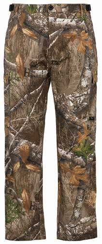 Blocker Outdoors Pant Shield - Series W-s3 6-pocket Rt-ed Xl