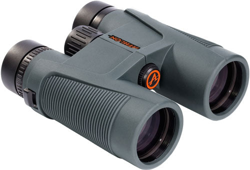 Athlon Optics Binoculars Talos - 8x42 Roof Prism Grey
