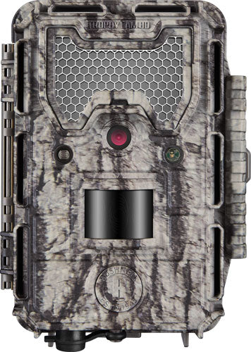Bushnell Trail Cam Trophy Cam - Aggressor 24mp Low Glo Camo<