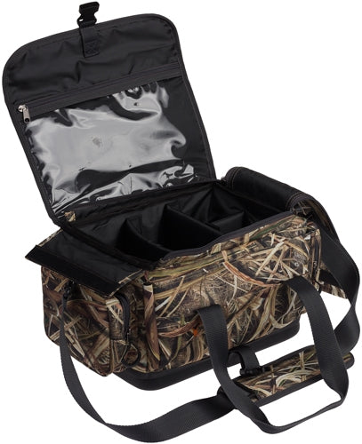 "Bg Blind Bag W-carry Strap - 12""w X 7.5""h X 8.25""d Mo-sgb"
