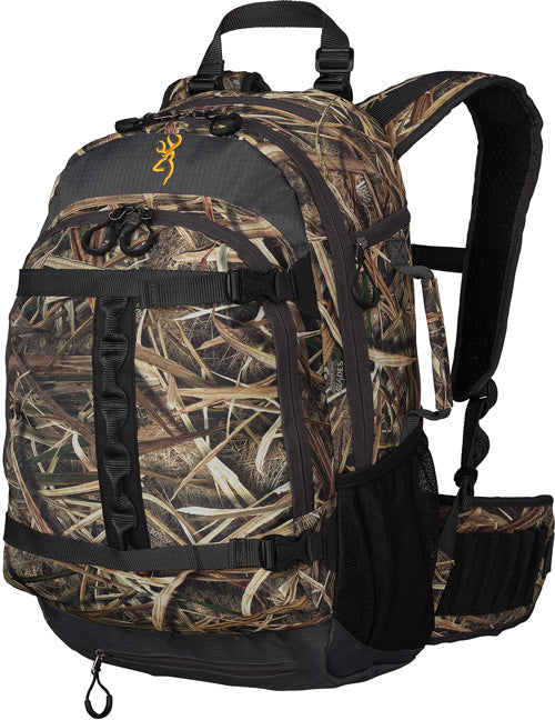 "Bg Blind Backpack W-gamestrap - 12""w X 20""h X 7""d Mo-sgb"