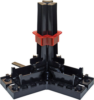 Bohning Fletching Jig - Triple Tower
