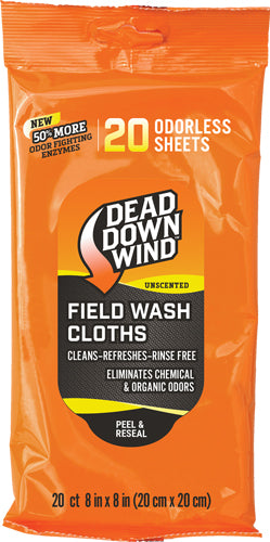 Ddw Field Wipes E3 Evolve 3d+ - 20 Count