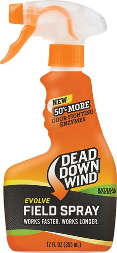 Ddw Scent Elimination Spray - 50% Formula Woods 12fl Oz