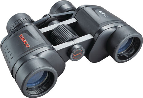 Tasco Binocular Essentials - 7x35 Porro Prism Black
