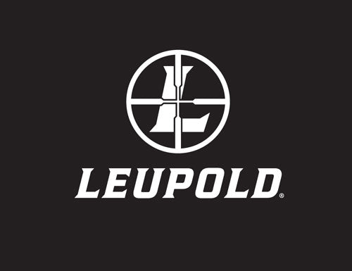 "Leupold Decal Verticle - 5"" White"