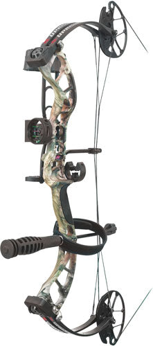 "Pse Bow Kit Uprising Youth - 14""-30""-15-70# Lh Mobu-country"