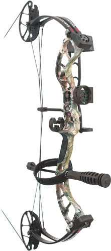 "Pse Bow Kit Uprising Youth - 14""-30""-15-70# Rh Mobu-country"