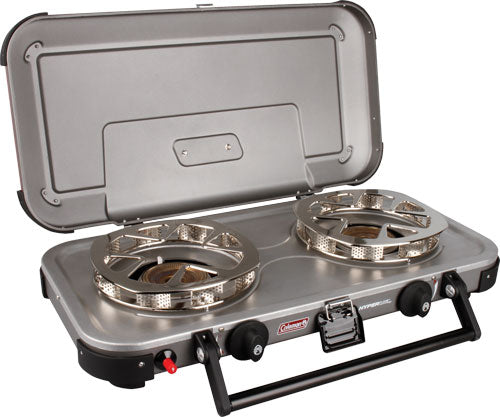 Coleman Gladiator Series - Fyrenight 2 Burner Stove