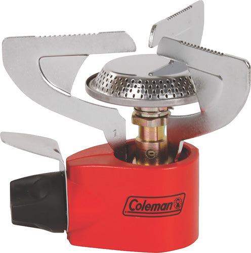 Coleman Peak 1 Backpacking - Stove 10000 Btu's 1 Burner