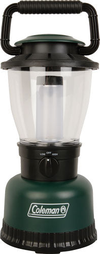 Coleman Cpx 6 Rugged 400 Lumen - Led Lantern Green 4d