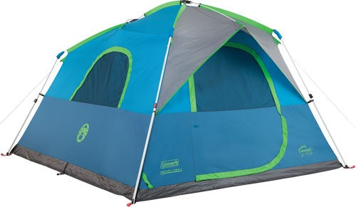 Coleman Signal Mountain Instnt - Tent 6 Person 10'x9'