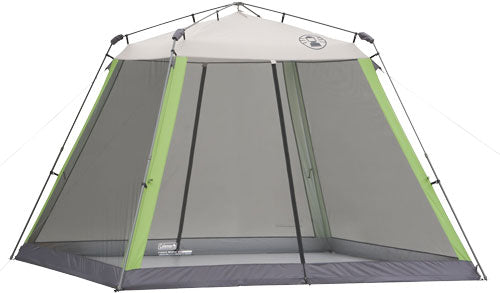 Coleman 10'x10' Instant - Screenhouse