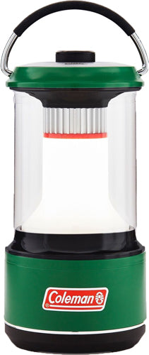 Coleman Battery Guard Lantern - 600 Lumens Green 3 D Batteries