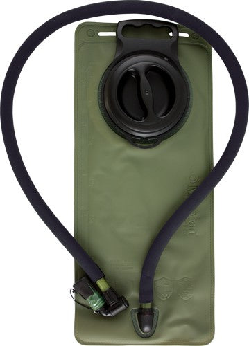Red Rock Hydration Bladder - Replacement 2.5-l Black Hose