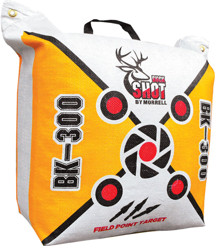 Morrell Targets Buckshot - Bk-300 Field Point Bag Target