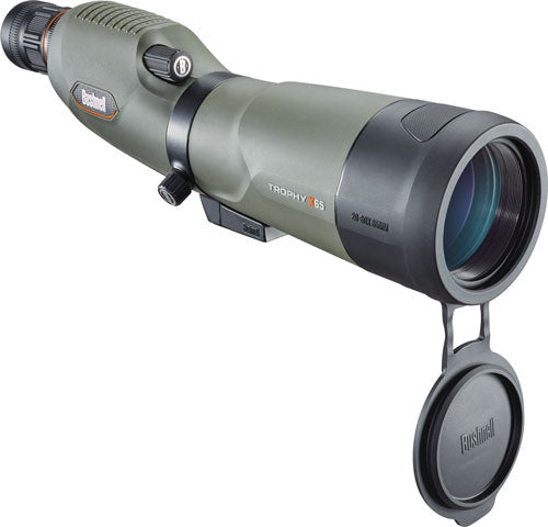 Bushnell Spotting Scope Trophy - Xtreme 20-60x65 W-hardcase Grn
