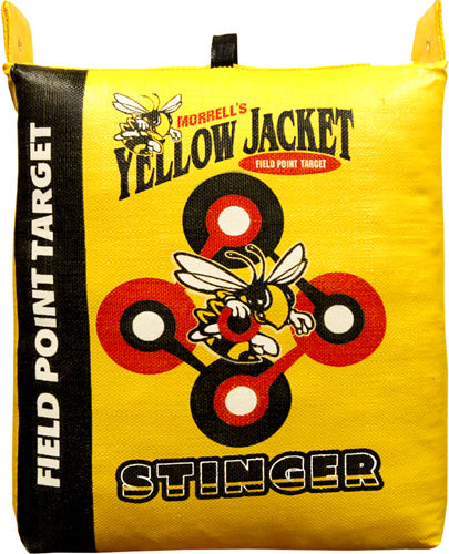 Morrell Targets Yellow Jacket - Stinger Field Point Bag Target