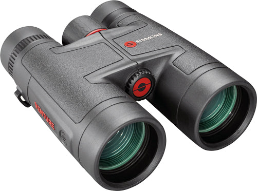 Simmons Binoculars Venture - 8x42 Roof Soft Case Black