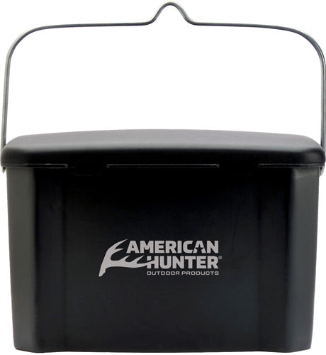 American Hunter Feeder Hanging - Collapsible 50lbs Cap