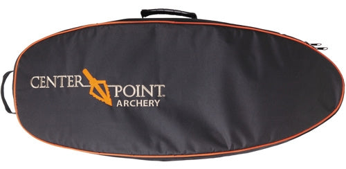 Centerpoint Crossbow Case Soft - W-shoulder Strap Fits Cp400